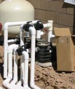 Analyze the plumbing assessment websites online for factual client guidance