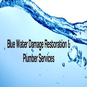 Water Damage Restoration & Plumber Services